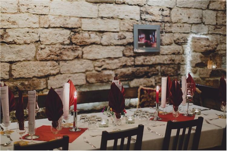 Gewölbekeller gestalten  Ideen für private Feiern in ganz besonderer Umgebung - die kleine ...